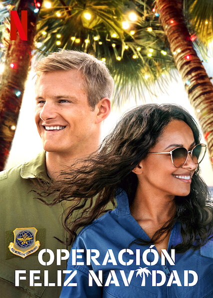 Operation Christmas Drop (2020) NF WEB-DL 1080p Latino