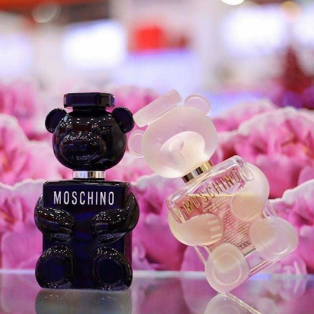 Nước hoa Moschino Toy danhf cho cả nam và nữ