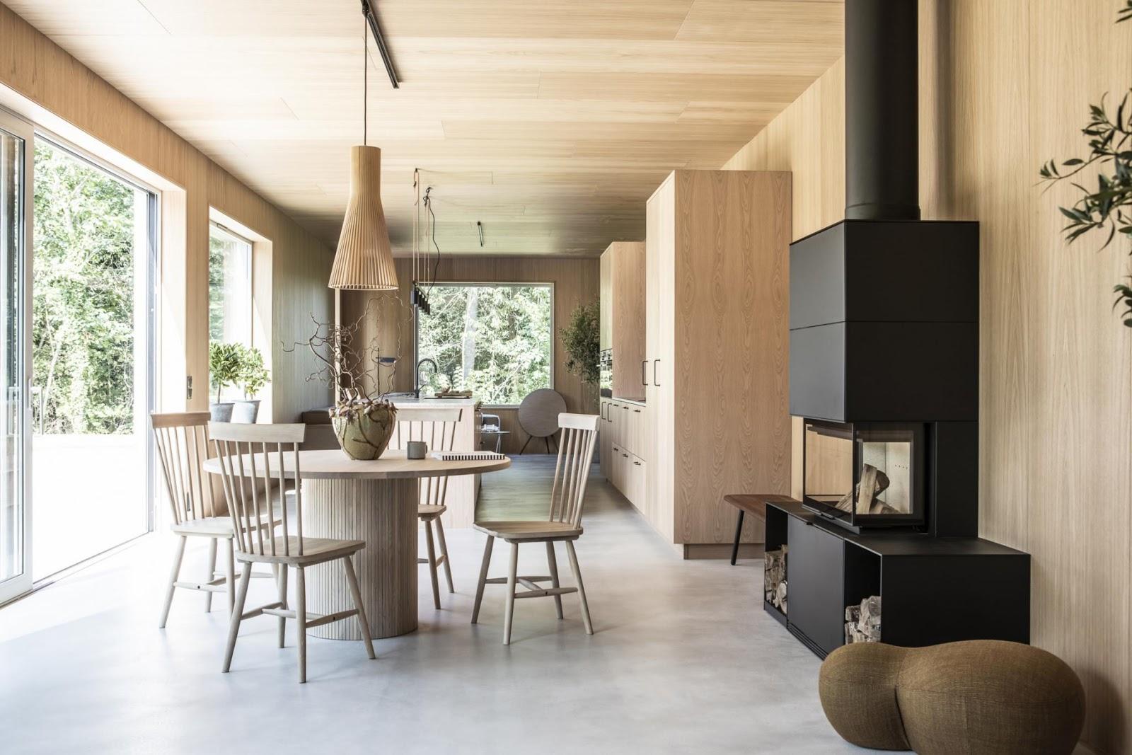 Coffee Break | The Italian Way of Design: Una casa dalle linee semplici in Svezia