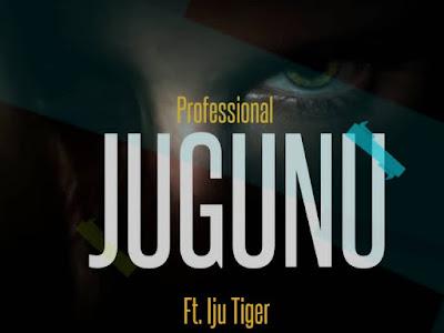 FREEBEAT: Professional Ft Iju Tiger – Jugunu