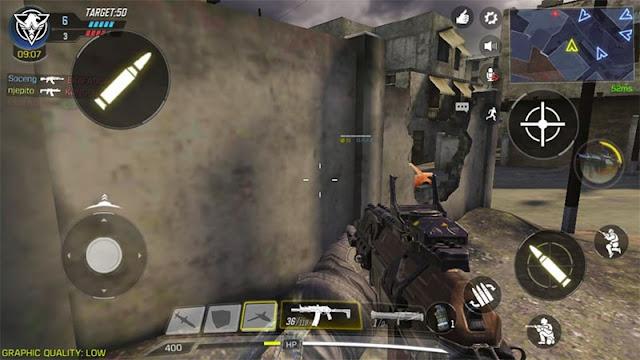 Baca 5 Panduan Maps Crossfire Call Of Duty Mobile Terbaru Pasti kamu Akan Menang 2020