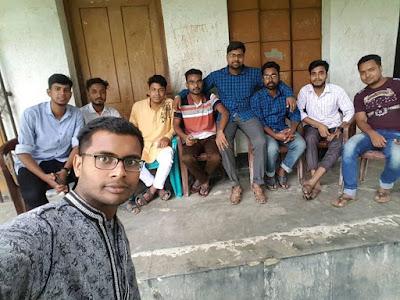 ভ্রমন: বিনা ভিসায় ভারতে বনভোজন