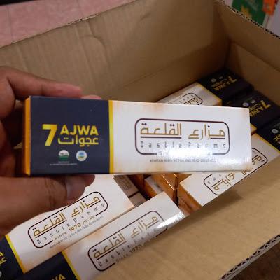 7 ajwa medina castle farms