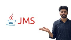 Java Message Service - JMS Fundamentals
