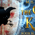 Book Blitz - Excerpt & Giveaway - The Crow King by M. H. Woodscourt