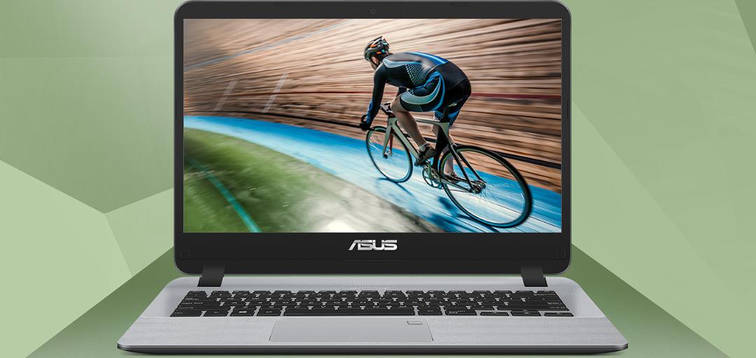 Laptop kekinian dengan kualitas terjamin