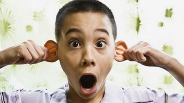Rimedi naturali orecchie a sventola