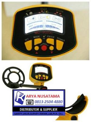 Jual Gold Detector MD 9020C 1,5mtr di Kalimantan