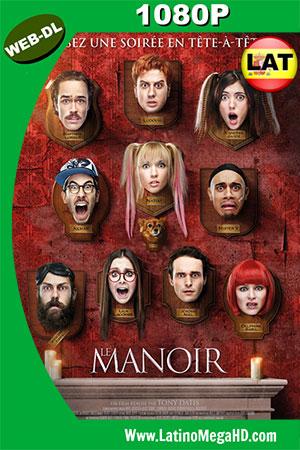 La Mansión (2017) Latino HD WEB-DL 1080P ()