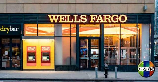 Wells Fargo está cerando todas sus cuentas de Venezolanos sin importar mas nada