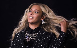 Followers Instagram Terbanyak di Dunia 2018 Beyonce