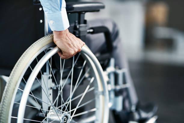 5 methods Disability Insurance Kept Life Normal for Scott Rider