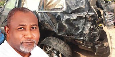 Ocholi's driver: FRSC insist fake driver's licence is no licence