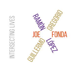 Guillermo Gregorio, Joe Fonda, Ramón López, Intersecting Lives