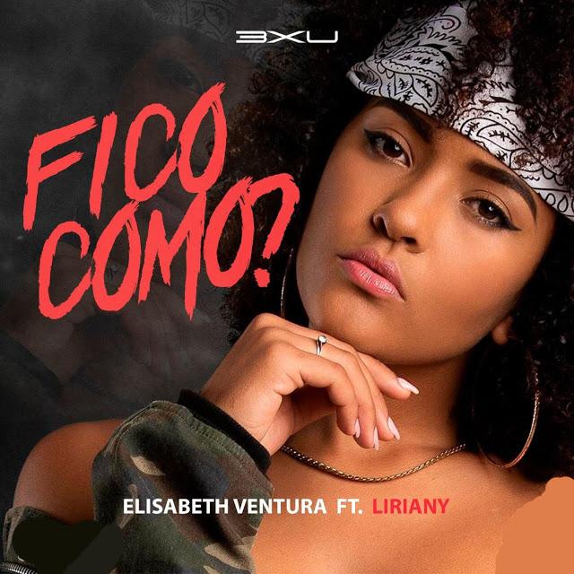 Elisabeth Ventura ft Liriany - Fico Como (Zouk)