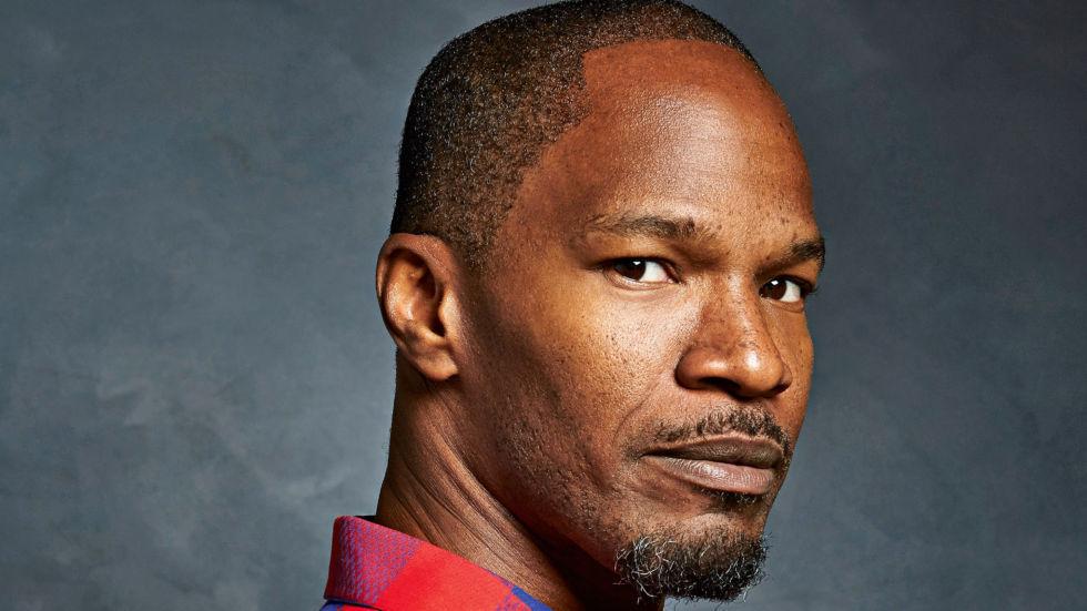 Jamie Foxx Konfirmasi Perankan Mike Tyson di Film Biografi