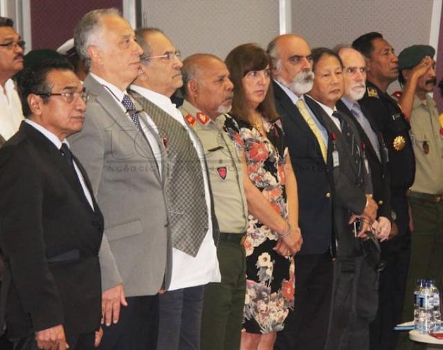 TL Presiza Autoridade Marítima Hodi Kontrola Tasi