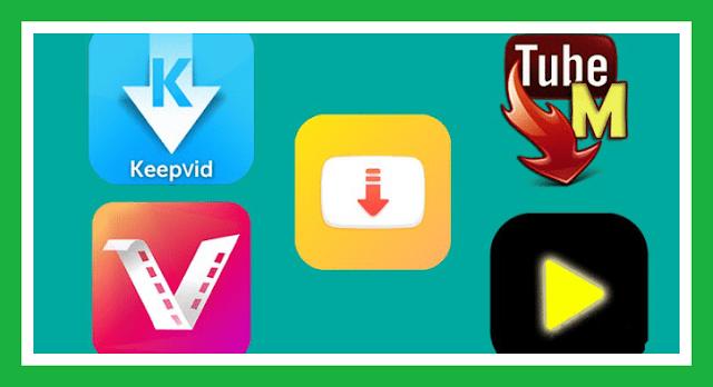 أفضل التطبيقات لتنزيل مقاطع الفيديو على Android 2020