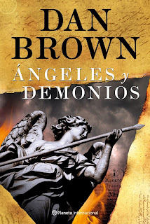 Angeles y demonios epub dan brown