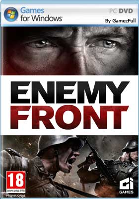 Enemy Front PC [Full] [Español] [MEGA]