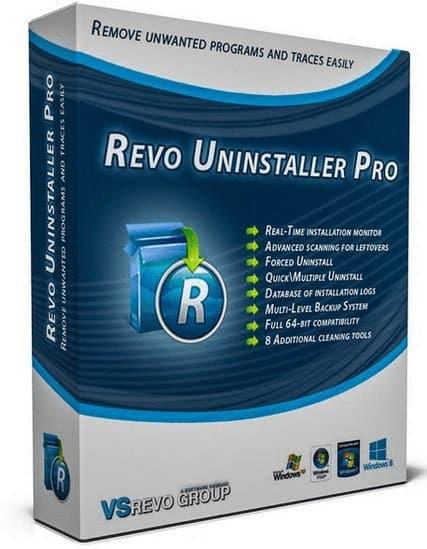 Revo Uninstaller Pro 4.0.5 Full Version