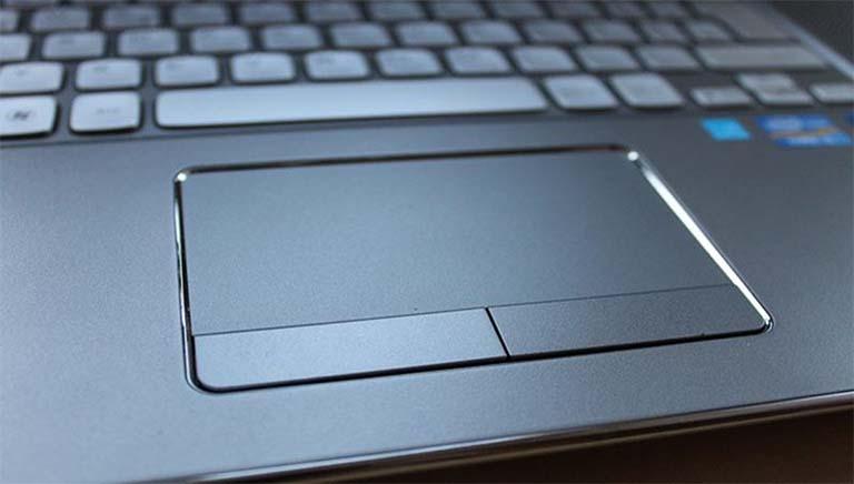 Cara Menyesuaikan Gerakan Touchpad Di Windows 10