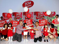PT Sarihusada Generasi Mahardika - Recruitment For D3, S1 Fresh Graduate, Experienced SGM Danone Group September 2016