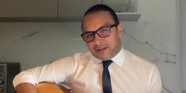Por covid 19, Ape Cuello ventiló en la Cámara situación de artistas y compositores, de música vallenata
