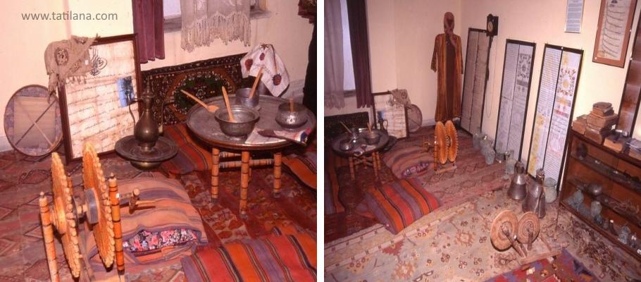 Amasya Alpaslan Müzesi