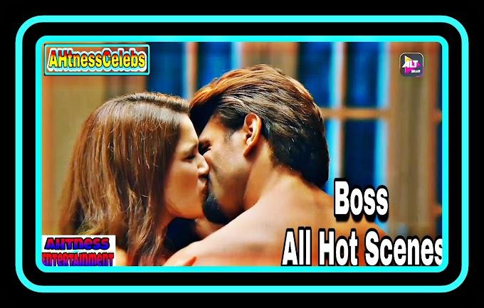 Boss (2019) All sexy scene - AHtnessCelebs