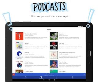 Pandora MOD Apk for Android