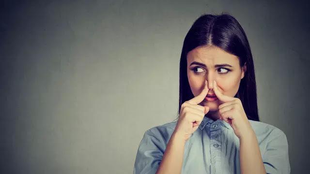Kebiasaan dan Penyebab Terjadinya Aroma Tubuh Tidak Sedap
