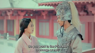 Sinopsis King is Not Easy Episode 11