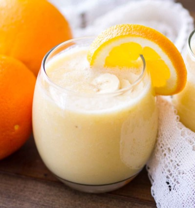 EASY ORANGE JULIUS