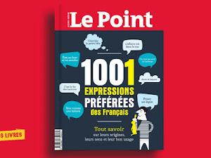 Télécharger : 1001 expressions préférées des Français en pdf