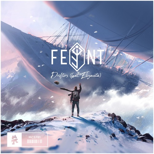 "Feint Unveils His Latest Single ""Drifters"" Featuring Elizaveta"