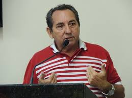 Morre aos 72 anos o ex prefeito de João Câmara por quatro mandatos Ariosvaldo Targino de Araújo (Vava)