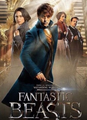 Download Film Fantastic Beasts And Where To Find Them 2016 ...