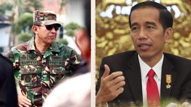 Sindir Jokowi di Tahun Ajaran Baru, Suryo Prabowo: Jangan Lupa Nama-nama Ikan Dimasukkan Kurikulum