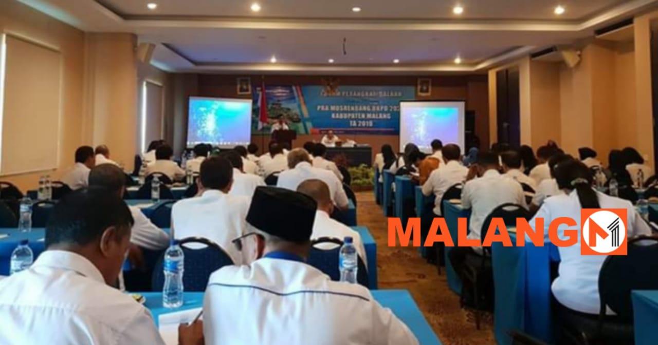 Gelar Pra Musrenbang, BAPPEDA Selaraskan Usulan Pembangunan Desa