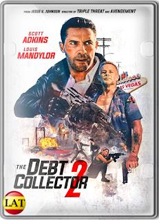 La Deuda 2 (2020) DVDRIP LATINO
