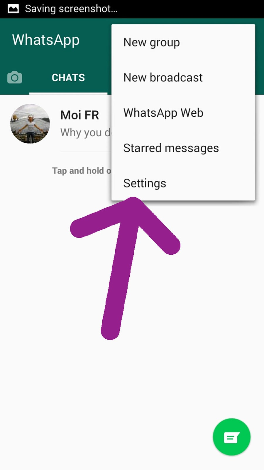 How To Hide Online On Whatsapp