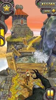 Temple Run 2 jogo online de correr