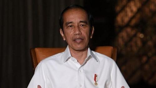 Hari Kartini, Jokowi: Habis Gelap Terbitlah Terang
