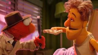 Sesame Street Elmo The Musical Detective the Musical