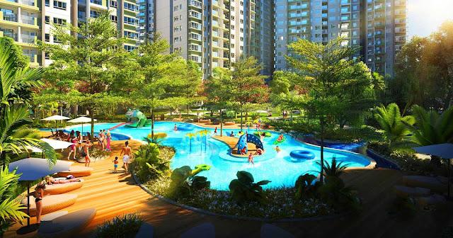 Dự án Astral City Thuận An Bình Dương 6