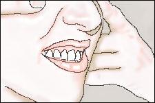 Tips 1 melatih senyum