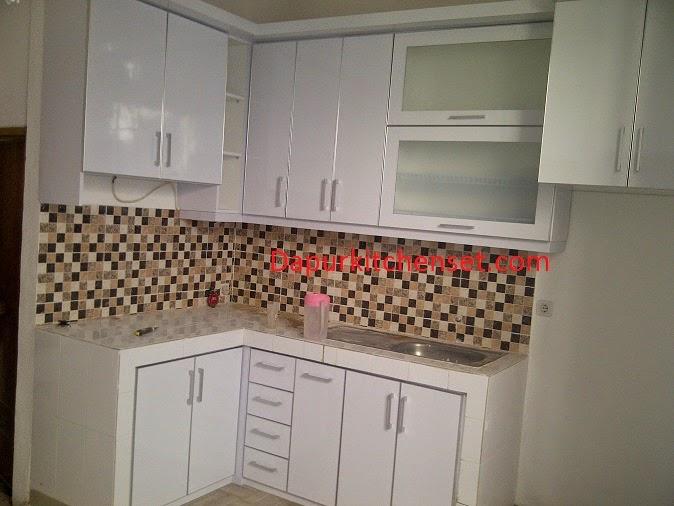 Harga Kitchen Set Per Meter Jasa Kitchen Set Murah