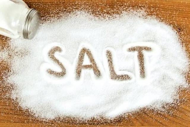 6 Cara Diet Rendah Garam Bagi Penderita Hipertensi Untuk Menurunkan Berat Badan