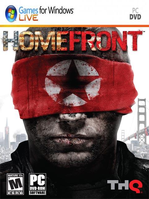 تحميل لعبة Homefront برابط مباشر + تورنت
